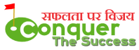 Conquer The Success Logo